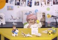 Аэропорт Дубая взял на работу 8-месячного младенца