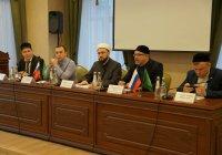 Муфтий Татарстана встретился с директорами медресе