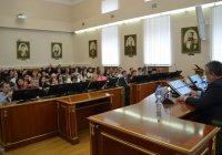Как отмечают в Казани 200-летие российского востоковедения?