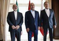 Встреча стран-гарантов перемирия в Сирии пройдет в Москве