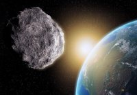 Астероид-гигант летит к Земле