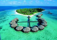 Мальдивы и Сейшелы могут исчезнуть с лица Земли