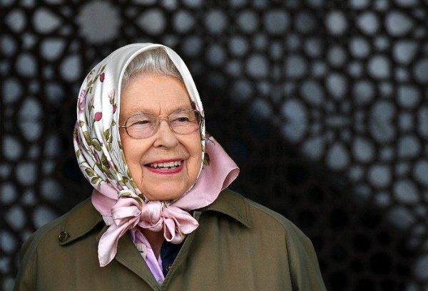 Королева Елизавета оказалась потомком мусульман.