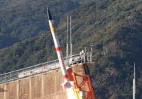 Японская ракета попала в Книгу рекордов Гиннесса