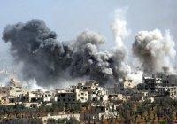 Стало известно число погибших от ударов западной коалиции жителей Сирии и Ирака