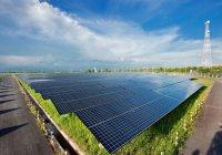 Зеленая энергетика «убивает» нефть и газ
