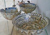 Наследие предков: керамические изделия жителей Волжской Булгарии