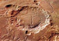 НАСА привезет на Землю грунт с Марса