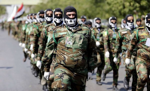 Израиль вмеждународной организации ООН: Иран собрал 80 тыс. боевиков вСирии