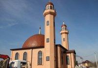 Новая мечеть открыла свои двери в Адыгее