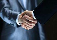 Ученые узнали, как рукопожатие влияет на личную жизнь