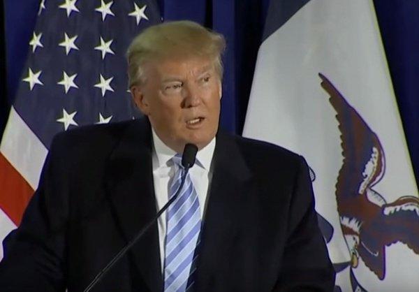 Трамп может приехать в Иерусалим на открытие посольства США.