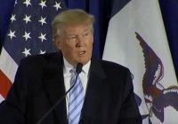Трамп не исключил своего участия в открытии посольства США в Иерусалиме