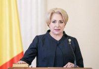 Премьер-министру Румынии грозит отставка за поддержку Трампа по Иерусалиму