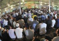 Более 12 тысяч мигрантов прошли курсы в мечетях Москвы