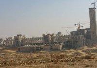 В Пакистане строится третья крупнейшая в мире мечеть