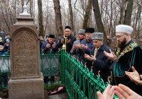 Религиозные лидеры Татарстана почтили память наставников