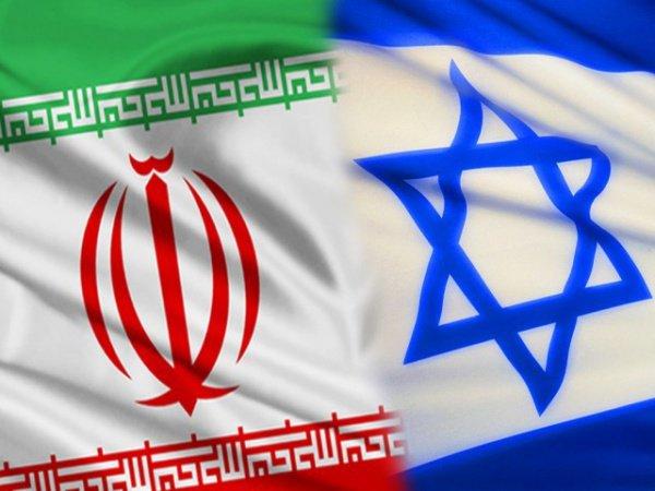 Между Ираном и Израилем назревает военный конфликт.