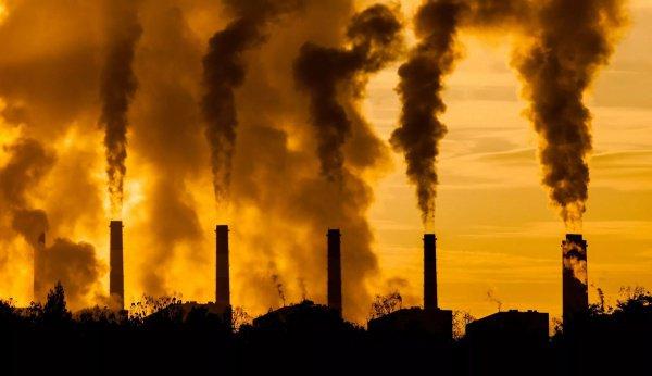 Люди умирают из-за загрязнения воздуха внутри помещений и атмосферного воздуха.