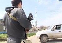 На Ставрополье сторонник ИГИЛ совершил нападение на полицейских