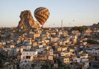 История мусульманки, переехавшей в Турцию