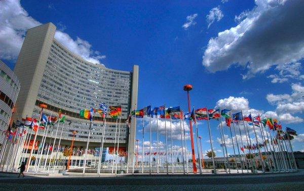 ООН призвала мировых лидеров противостоять антисемитизму.