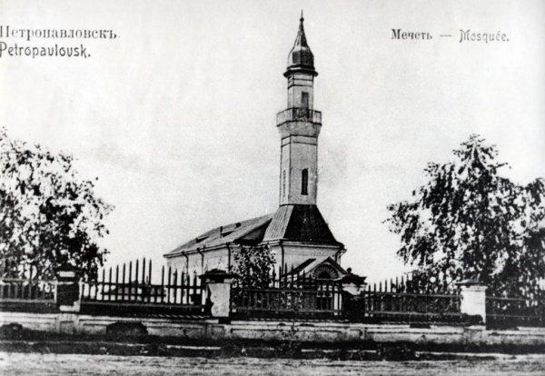Касымовская мечеть