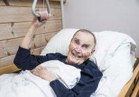 Старейший житель страны умер в Норвегии