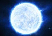 НАСА запечатлело голубое Солнце (ВИДЕО)