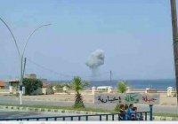 Стали известны новые подробности крушения российского истребителя в Сирии