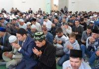 В мечетях Татарстана пятничные вагазы посвятят Дню Победы