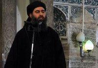 В МИД РФ прокомментировали данные о смерти главаря ИГИЛ аль-Багдади