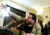 Бросивший ботинком в Буша-младшего журналист выдвигается в парламент Ирака
