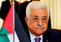Махмуд Аббас извинился за антисемитские заявления