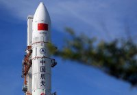Китай создает свою ракету с возвращаемой первой ступенью
