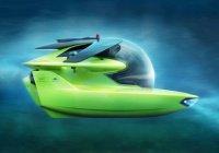 Aston Martin разрабатывает люксовую подводную лодку