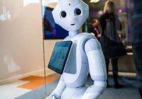 В Швейцарии банк заменил всех своих сотрудников роботами