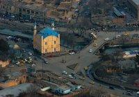 Взрыв в мечети Кабула унес жизни 13 человек