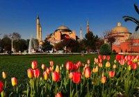 Турецкий министр по-русски пригласил туристов из России в Турцию