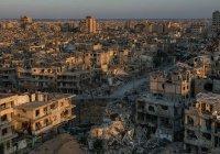 МИД РФ отметил роль Ирана в борьбе с террористами в Сирии
