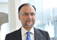Совершено покушение на главу МВД Пакистана