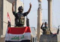 Ирак нанес удары по командованию ИГИЛ в Сирии