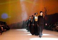 Первым в истории модный показ на воде пройдет в Дубае