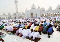 В Дубае в честь праздника Ид аль-Фитр чиновникам выплатят премию