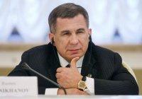 Рустам Минниханов встретится с участниками KazanSummit