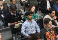 В Казани стартовал саммит молодых предпринимателей стран ОИС