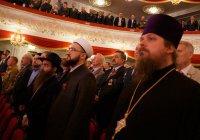 Муфтий РТ принял участие в чествовании ветеранов ВОВ