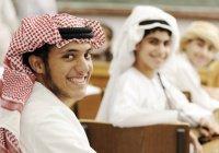 Опрос: арабская молодежь хочет сотрудничать с Россией, а не с США
