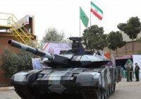 Израиль обвинил Иран в намерении разместить «очень опасное оружие» в Сирии