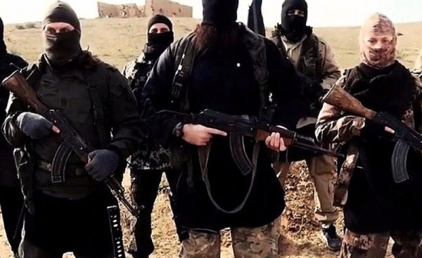 МИДРФ: неменее четырех тыс. граждан России ведут войну настороне террористов вСирии